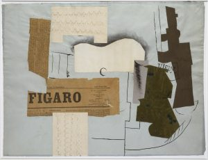 بافت در اثر هنری موزه تِیت بریتانیا بافت